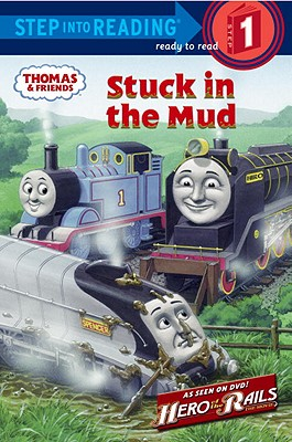 Stuck in the Mud (Thomas & Friends) (Step into Reading), Shana Corey