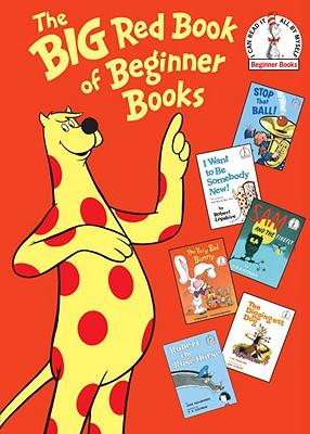 The Big Red Book of Beginner Books (Beginner Books(R)), Eastman, P.D.; Perkins, Al; Lopshire, Robert; Heilbroner, Joan; Sadler, Marilyn