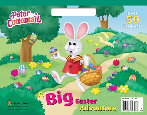 Image for BIG EASTER ADVENTURE