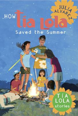 Image for How Tia Lola Saved The Summer