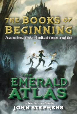 The Emerald Atlas (Books of Beginning), John Stephens