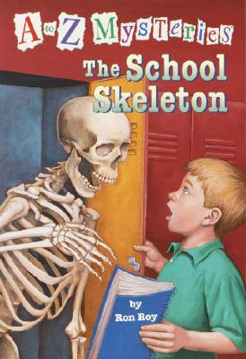 Image for A to Z Mysteries: The School Skeleton (A Stepping Stone Book(TM))