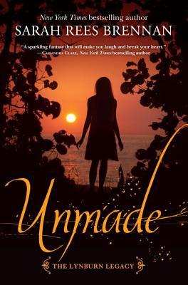 Unmade, Brennan, Sarah Rees