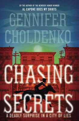 Image for Chasing Secrets