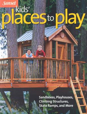 Image for Kid's Places to Play