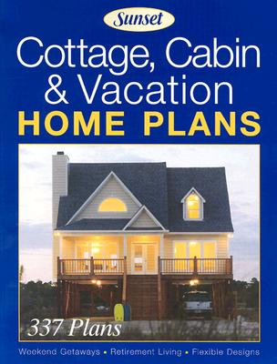 Image for Cottage, Cabin & Vacation Home Plans