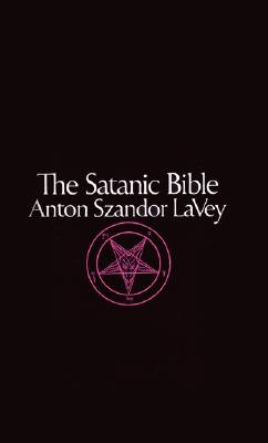 Image for The Satanic Bible