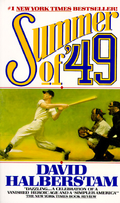 Image for Summer of '49