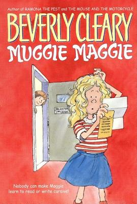 Image for Muggie Maggie