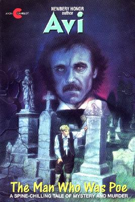 Image for The Man Who Was Poe