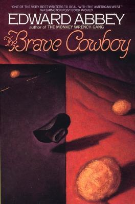 Image for The Brave Cowboy: An Old Tale in a New Time