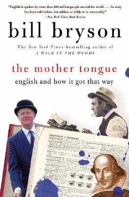 Image for MOTHER TONGUE : ENGLISH & HOW IT GOT THA