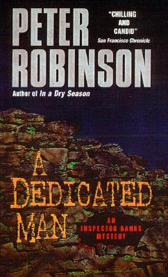 A Dedicated Man (Inspector Banks Mysteries), Peter Robinson