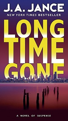 Image for Long Time Gone (J. P. Beaumont Novel)