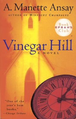 Image for Vinegar Hill  [Oprah's Picks]