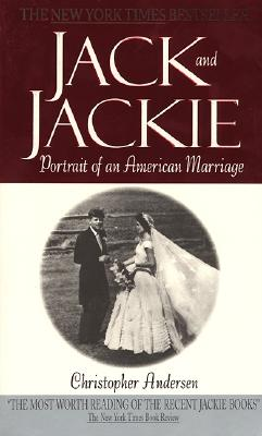 Image for Jack and Jackie: Portrait of an American Marriage