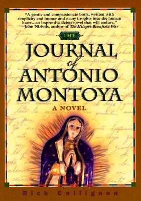 Image for The Journal of Antonio Montoya, a Novel