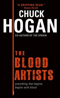 Image for The Blood Artists