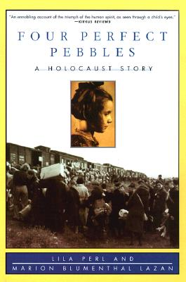 Image for Four Perfect Pebbles: A Holocaust Story