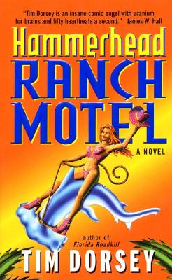 Image for Hammerhead Ranch Motel (Serge Storms, 2)