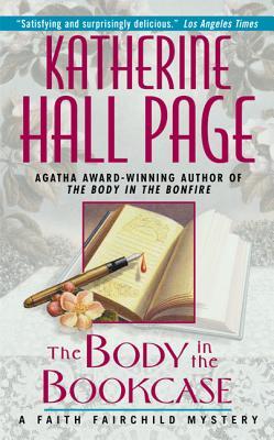 Image for The Body in the Bookcase: A Faith Fairchild Mystery