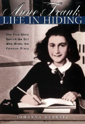 Image for Anne Frank: Life in Hiding
