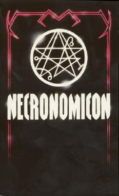Image for NECRONOMICON