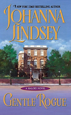 Gentle Rogue (Malory Novels (Paperback)), JOHANNA LINDSEY