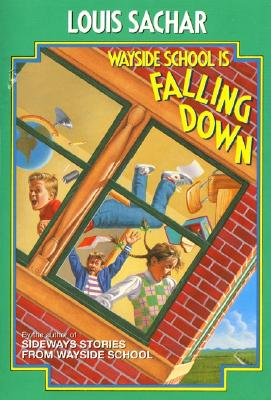 Image for Wayside School Is Falling Down