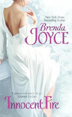 Innocent Fire, Joyce, Brenda