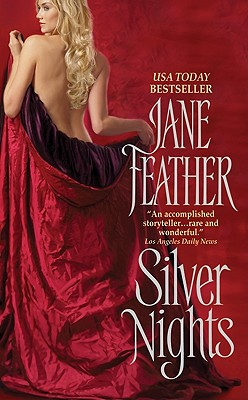 "Silver Nights, ""Feather, Jane"""