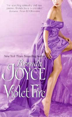 Image for Violet Fire