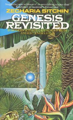 Image for Genesis Revisited