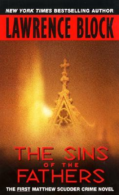 Image for SINS OF THE FATHERS, THE MATTHEW SCUDDER