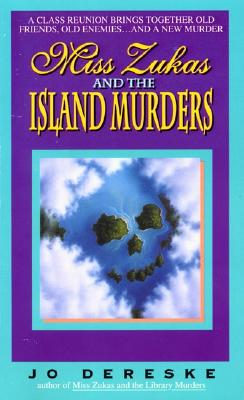 Miss Zukas and the Island Murders, Dereske, Jo