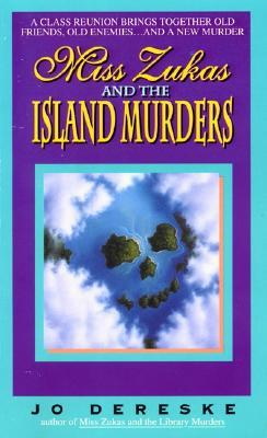 Miss Zukas and the Island Murders, Dereske, Jo