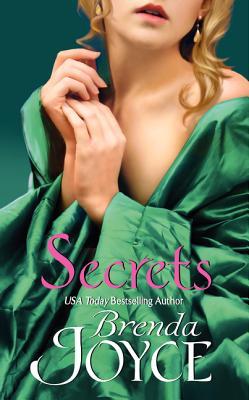 Secrets, BRENDA JOYCE
