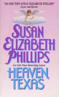 Heaven, Texas, SUSAN ELIZABETH PHILLIPS