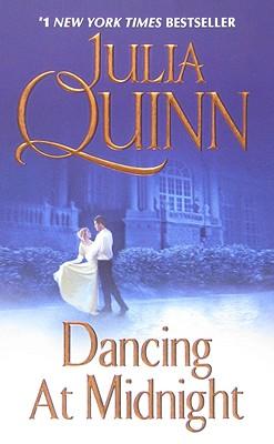Dancing at Midnight, JULIA QUINN