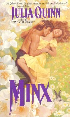 Image for Minx (Avon Historical Romance)