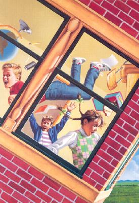 Image for WAYSIDE SCHOOL COMPLETE COLLECTION: 3-BOOK BOXED SET