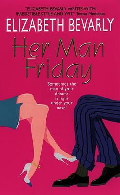 Image for Her Man Friday (Avon Light Contemporary Romances)
