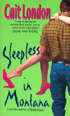 Image for Sleepless in Montana