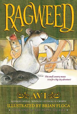 Ragweed (The Poppy Stories), Avi