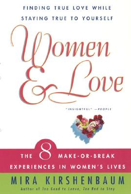 Women & Love, Kirshenbaum, Mira