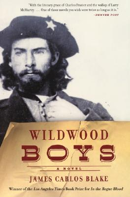 Image for Wildwood Boys: A Novel