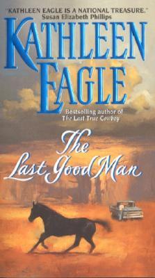 LAST GOOD MAN, EAGLE, KATHLEEN