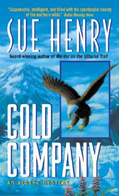 Image for Cold Company: An Alaska Mystery (Alaska Mysteries (Paperback))