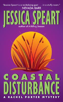 Coastal Disturbance, Speart, Jessica