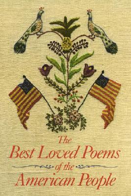 Best Loved Poems of the American People, Felleman,Hazel